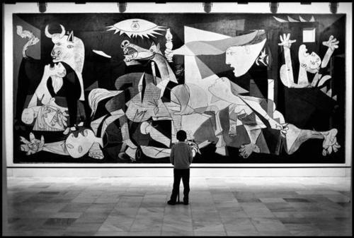 El año del Guernica