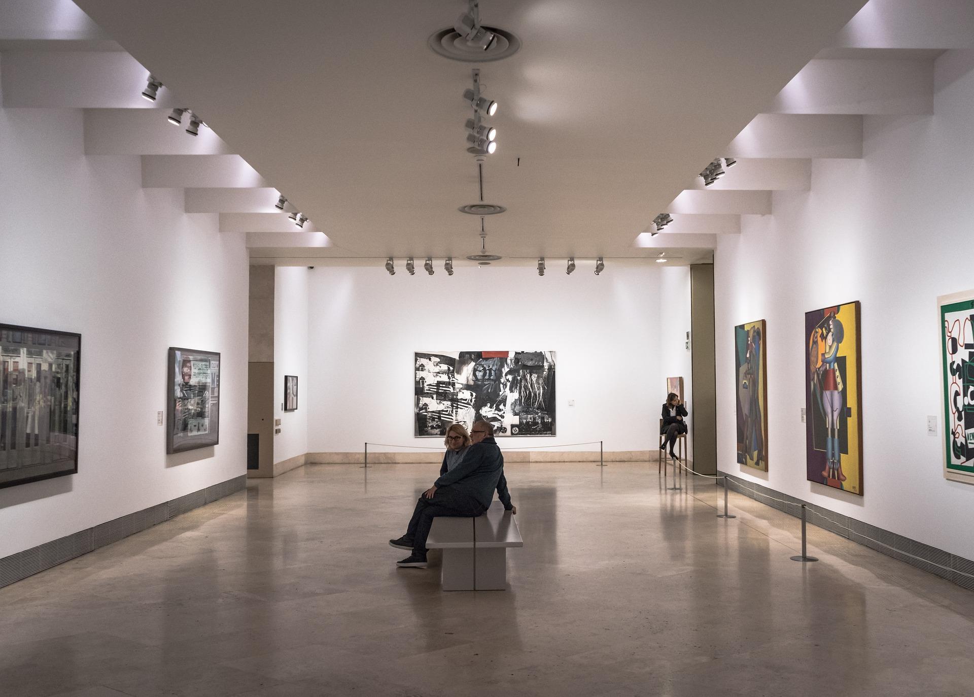 exposiciones de arte 2017