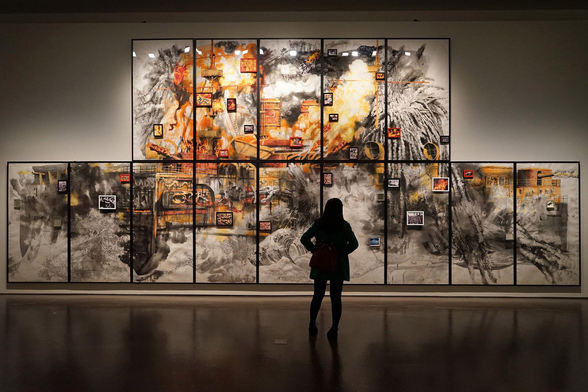 exposiciones en Barcelona