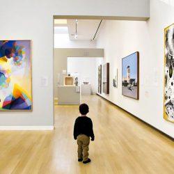incentivar a los niños en el arte