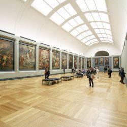 Conservar una obra de arte