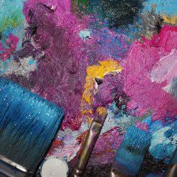 Curiosidades sobre pintores