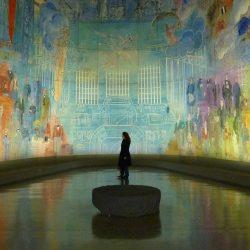 fiscalidad en las obras de arte